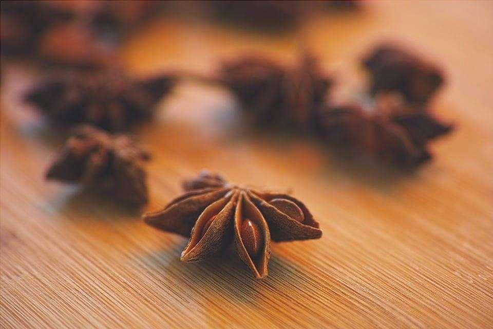 caratteristiche dei semi di anice