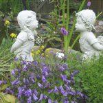 esculturas romanticas