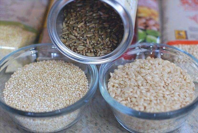 Caratteristiche della quinoa